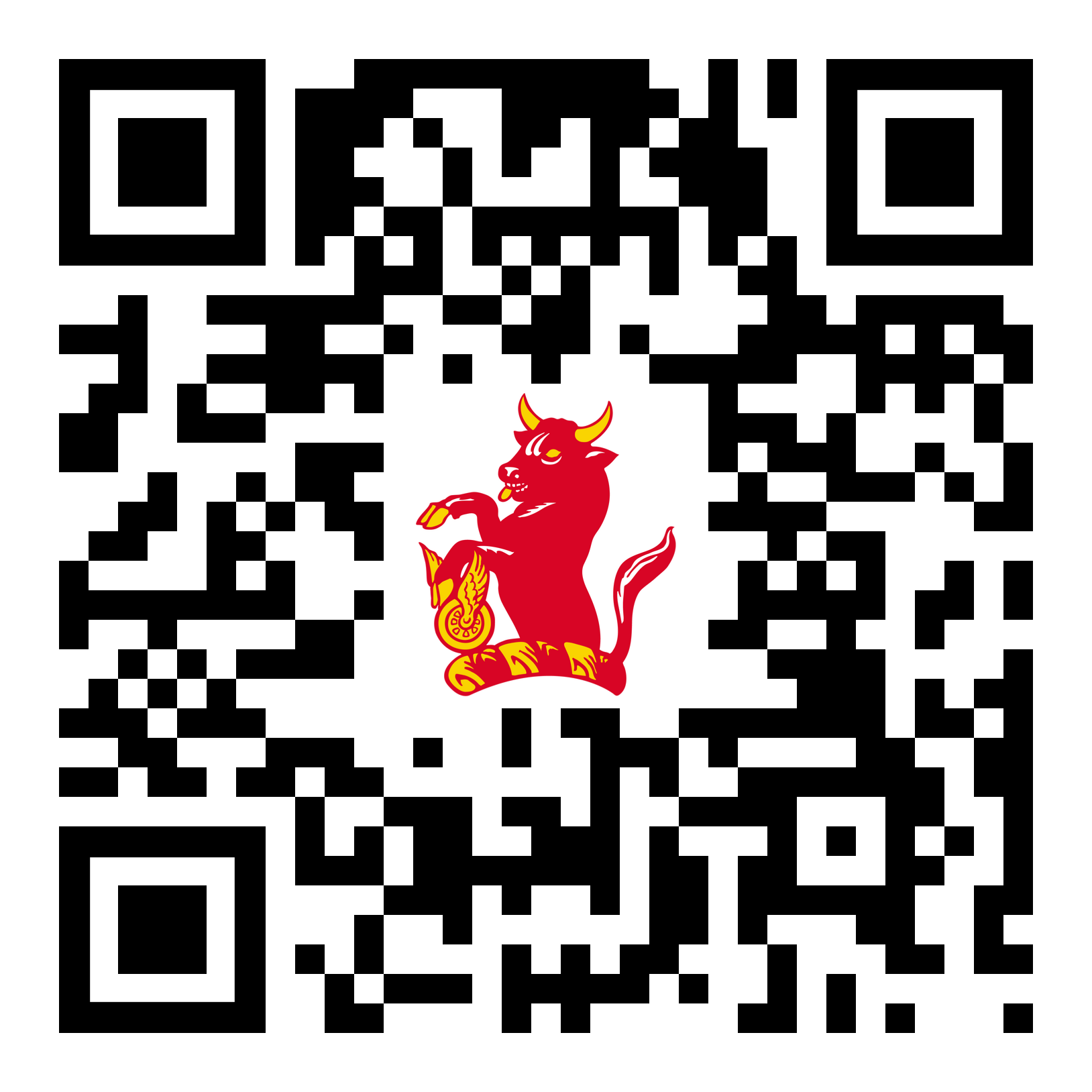 YouTube Lecture QR Code Link
