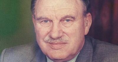 John Stewart NSch
