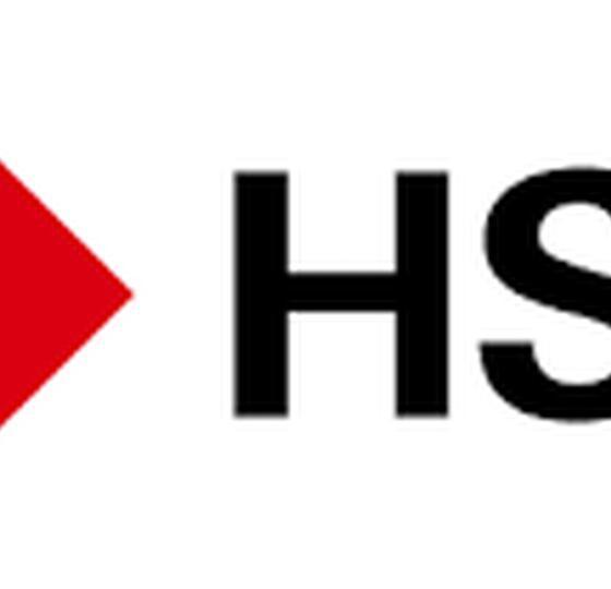 HSBC UK Logo