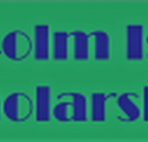 Malcolm Isaac Scholarships Logo