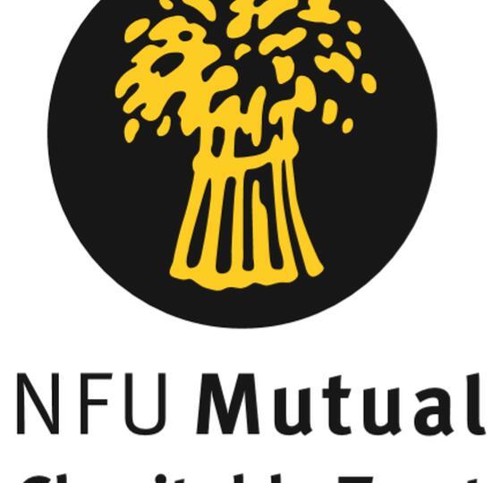 NFU Mutual Charitable Trust Logo