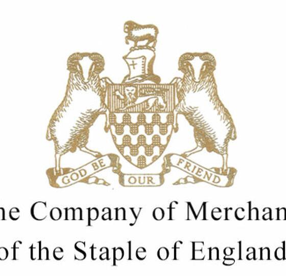 Company of Merchants of the Staple of England Logo