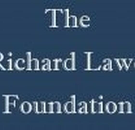 The Richard Lawes Foundation