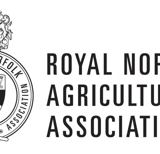 The Royal Norfolk Agricultural Association Logo