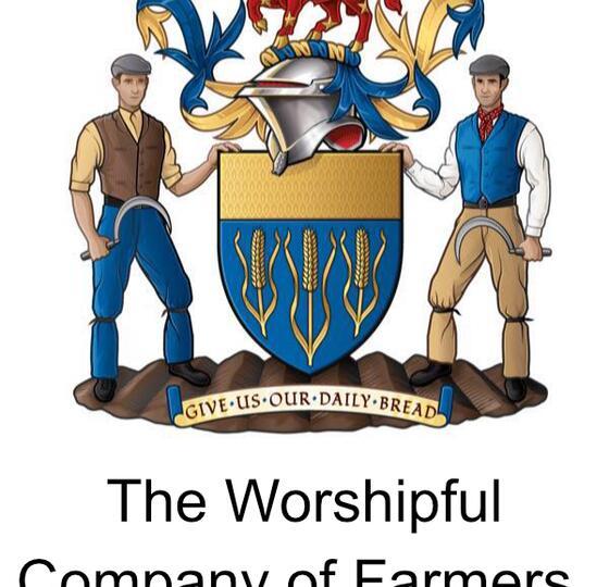 Worshipful Company of Farmers Logo