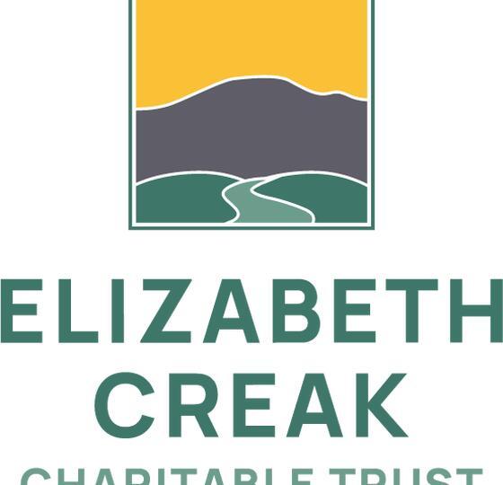 Elizabeth Creak Charitable Trust Logo