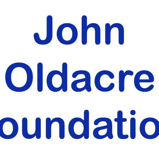 John Oldacre New