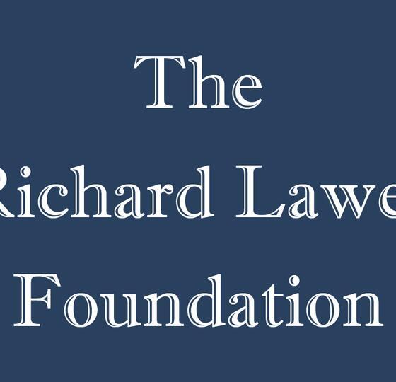 Richard Lawes New