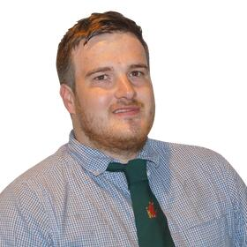 Nuffield Scholar - 2017 - Michael Ratcliffe