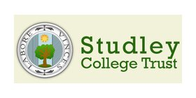 Studley College Trust Logo