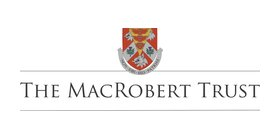 The MacRobert Trust Logo