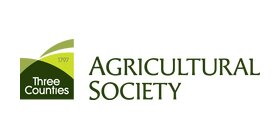 Three Counties Agricultural Society Logo