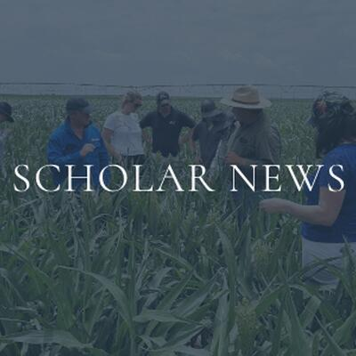 Scholar news - news image