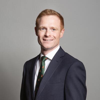 Robbie Moore